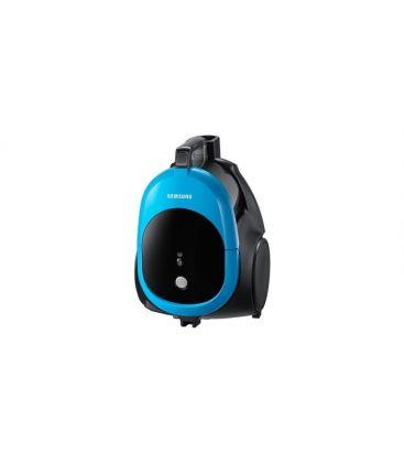 Aspirator fara sac SAMSUNG VCC44E0S3B, 1500 W, 1.3 l, Tub telescopic, Filtru HEPA, Albastru