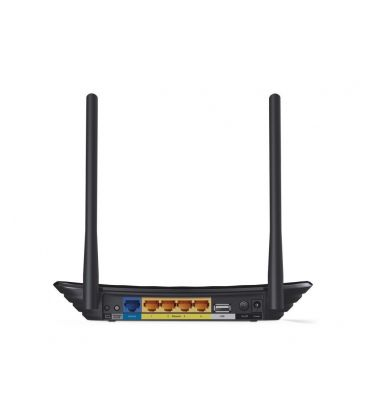 Router Wireless TP-LINK ARCHER C2, Dual Band