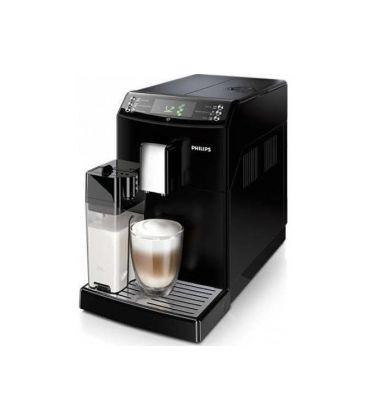 Espressor automat PHILIPS HD8834/09, 1850W, 15 Bar, 1.8 l, Recipient lapte 0.5 l, Negru