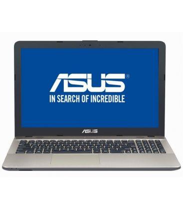 Laptop ASUS X541UA-GO1374D, Procesor Intel® Core™ i3-6006U, 4GB DDR4, 500GB, GMA HD 520, FreeDos, Chocolate Black