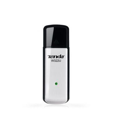 Adaptor Wireless USB TENDA W322U