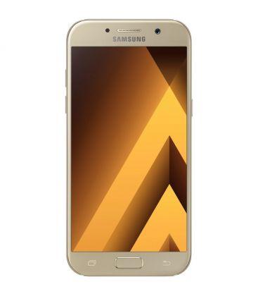 Telefon mobil SAMSUNG Galaxy A5 (2017), 32GB, 4G, Gold