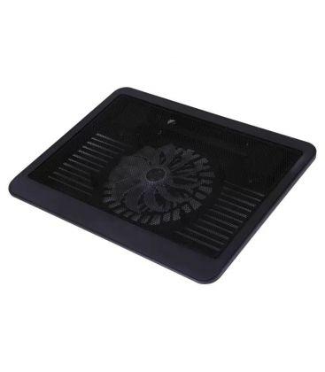 """Cooler laptop SPACER SPNC-N19, 15.4"""", Negru"""