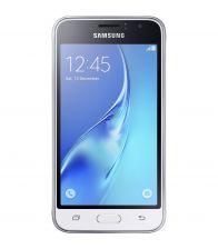 Telefon mobil Samsung Galaxy J1 (2016), 8GB, 4G, Alb