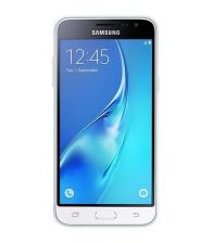 Telefon mobil SAMSUNG Galaxy J3, 8GB, 4G, Alb