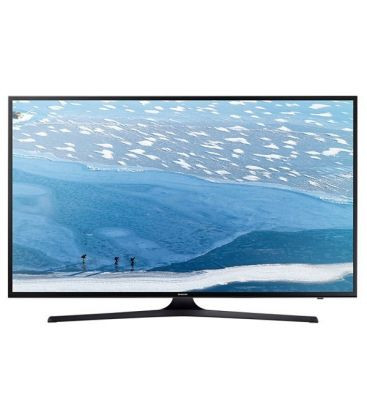 Televizor LED Smart SAMSUNG 55KU6092, 138 cm, 4K Ultra HD