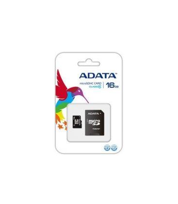 MEMORIE MICRO SD A-DATA 16GB CLS10 AUSDH16GUCL10-RA1